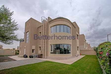 4 Bedroom Villa for Sale in Dubailand, Dubai - 4 Bedrooms Villa in  Living Legends