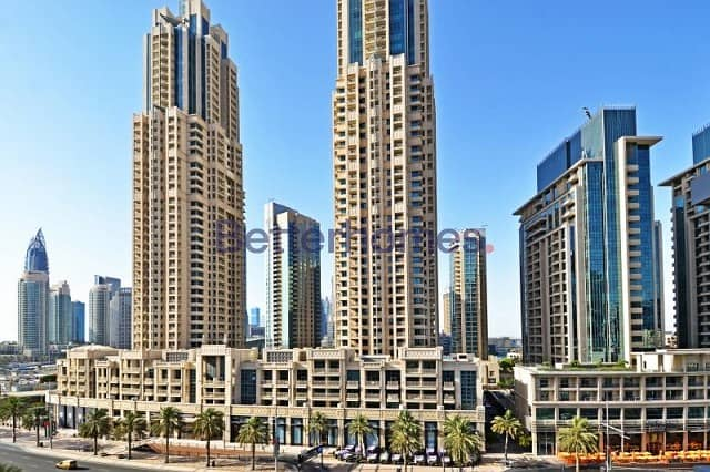 2 2 Bedrooms Apartment in  Downtown Dubai