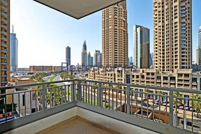 11 2 Bedrooms Apartment in  Downtown Dubai