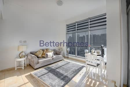 فلیٹ 1 غرفة نوم للبيع في دبي مارينا، دبي - 1 Bedroom Apartment in  Dubai Marina