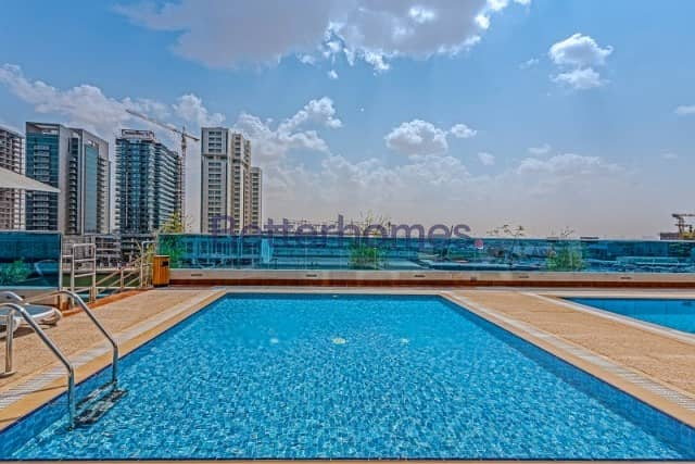 16 2 Bedrooms Apartment in  Business Bay