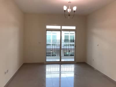 Studio for Rent in Jumeirah Village Circle (JVC), Dubai - Unfurnished Studio with Balcony