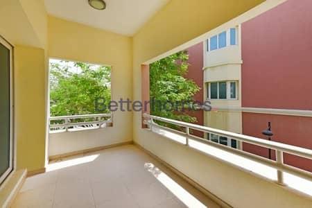 شقة 2 غرفة نوم للايجار في جرين كوميونيتي، دبي - 2 Bedrooms Apartment in  Green Community
