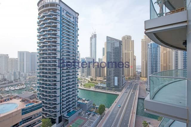16 2 Bedrooms Apartment in  Dubai Marina