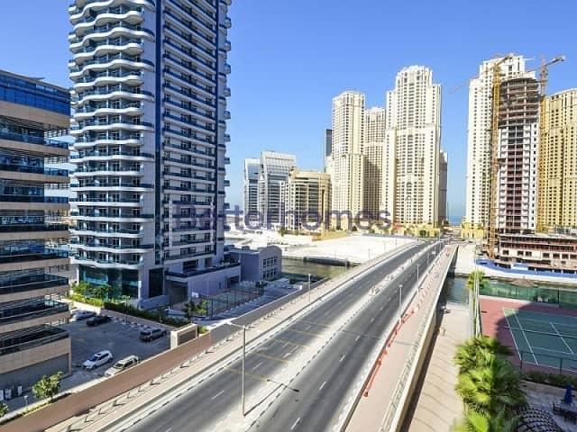 14 2 Bedrooms Apartment in  Dubai Marina