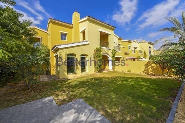 12 2 Bedrooms Villa in  Arabian Ranches