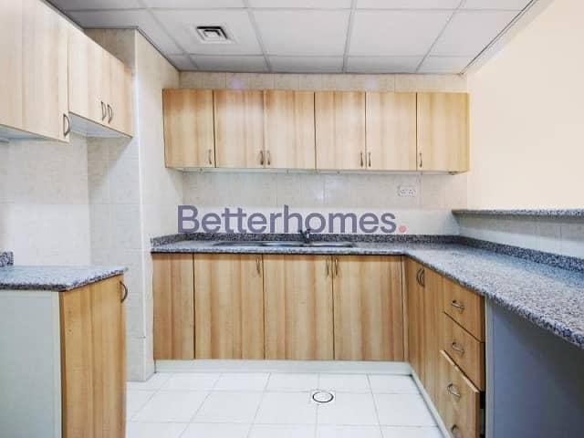2 1 Bedroom Apartment in  International City