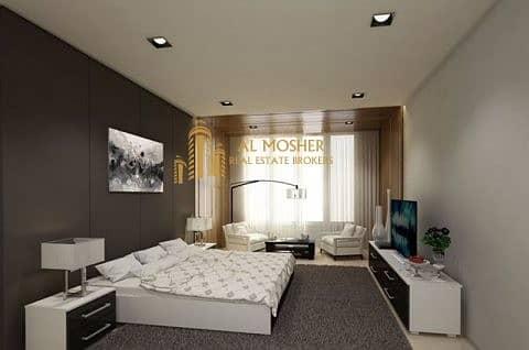 2 Very good studio for sale in Dubai sports city  (102)