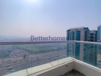 شقة 1 غرفة نوم للايجار في برشا هايتس (تيكوم)، دبي - 1 Bedroom Apartment in  Barsha Heights (Tecom)
