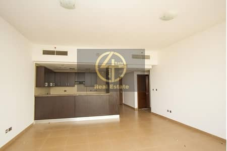 1 Bedroom Apartment for Rent in Khalifa City A, Abu Dhabi - Great community High finish fall facilities