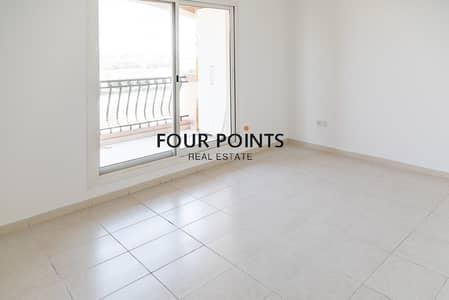 شقة 2 غرفة نوم للايجار في قرية جميرا الدائرية، دبي - Astounding 2Br with Kitchen Appliances in JVC