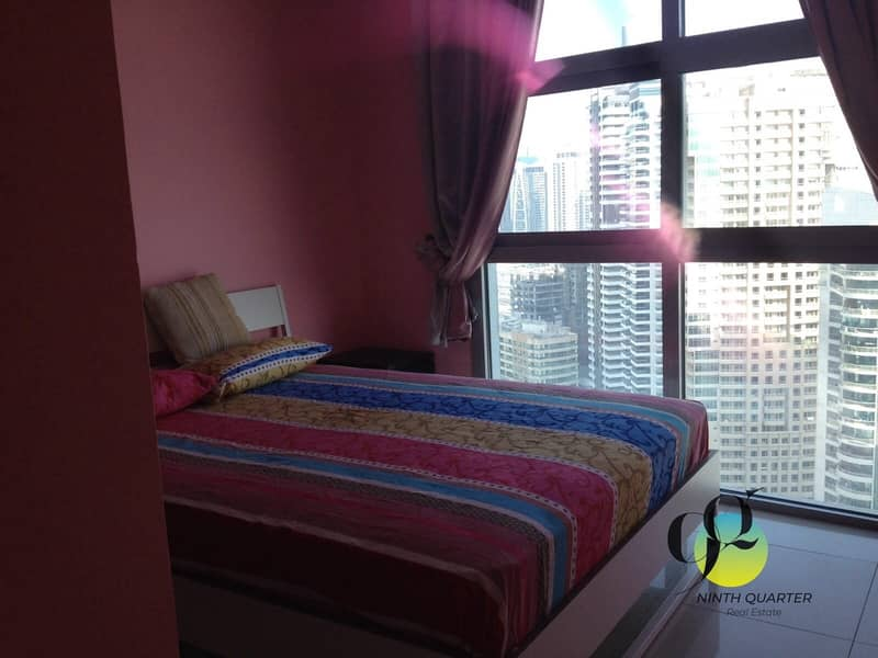 15 High floor I Chiller free l Spacious 2beds