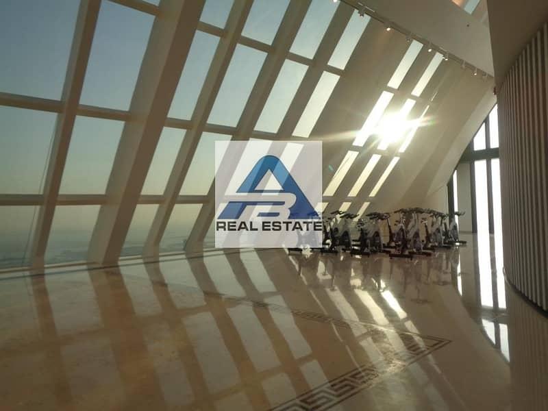 2 0% Commission Sea / City View Facilities WTC