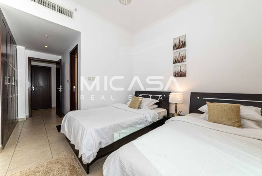 2 Stunning 2 BedroomApartment in The Residences 5
