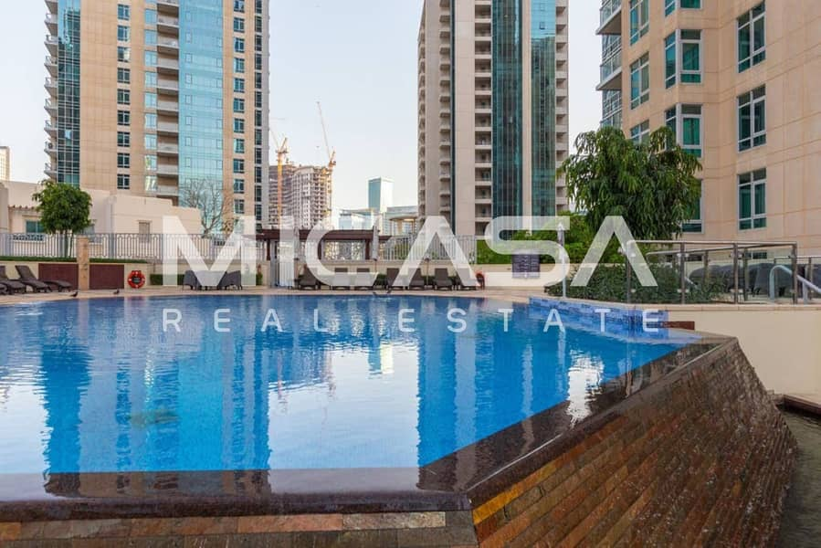 16 Stunning 2 BedroomApartment in The Residences 5