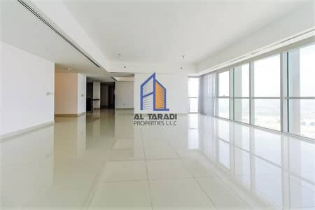 4 Bedroom Apartment for Rent in Al Reem Island, Abu Dhabi - Luxurious