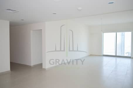 3 Bedroom Flat for Rent in Al Reem Island, Abu Dhabi - Excellent 3BR w/ maidsroom in Gate Tower