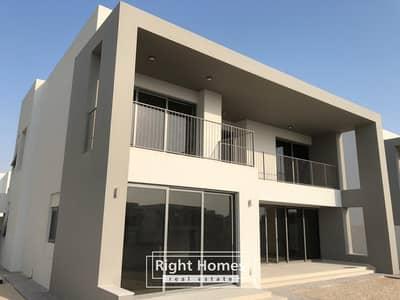 4 Bedroom Villa for Sale in Dubai Hills Estate, Dubai - Perfect Layout 4 BR Villa At Sidra 1 Near To The Park