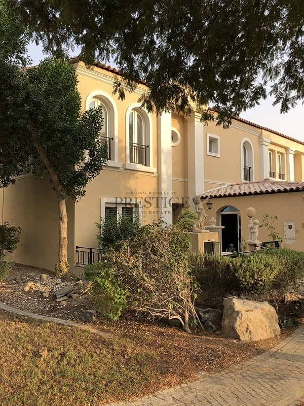 Great Location | Green Community| Townhouse| Rent