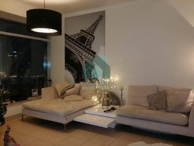 2 Bedroom Apartment for Sale in Downtown Dubai, Dubai - Burj Khalifa View | High Floor | 2 Br Apt. | Downtown