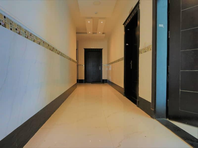 Studio| Rent |Al Dana Building | Khuzam Rd