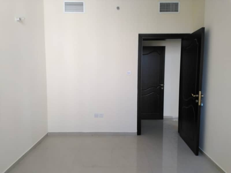 Very Good Apartment 2 BHK With Underground Parking.