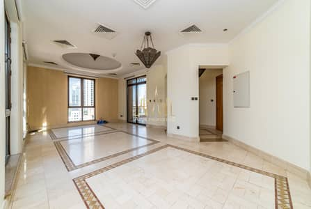 4 bedrooms penthouse + maids room + 2 parking