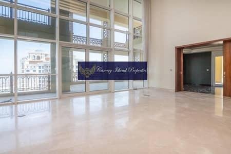 Luxury Duplex Penthouse Facing Palm Jumeirah