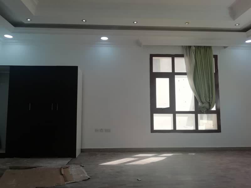 Brand New Very Big Studio With A Wonderful Finishing In A Good Location In Shakhboot