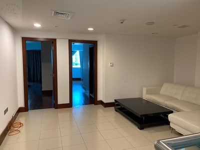 4 Bedroom Flat for Rent in World Trade Centre, Dubai - 4 BR Duplex + Maids   With Balcony   Free Dewa