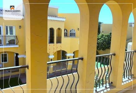 2 Bedroom Villa for Rent in Dubailand, Dubai - 2 BED VILLA WITH PRIVATE GARDEN + BALCONY