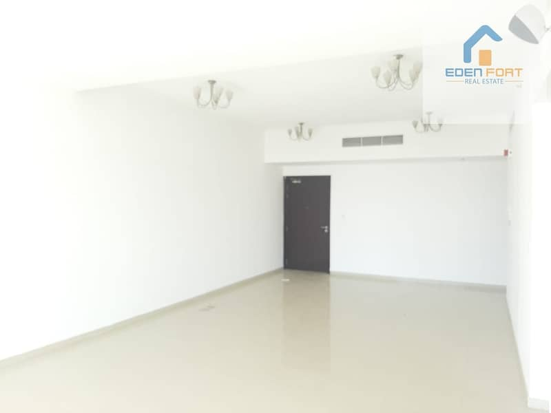 2 2 Bed + Maid Room|High Floor|Vacant |DEC Tower|