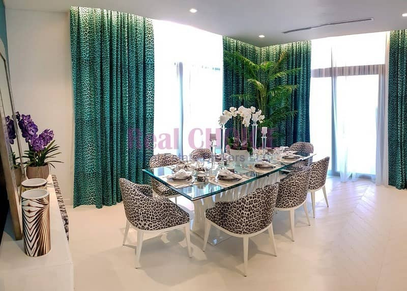 Villa By Just Cavalli|3 Years Instalments