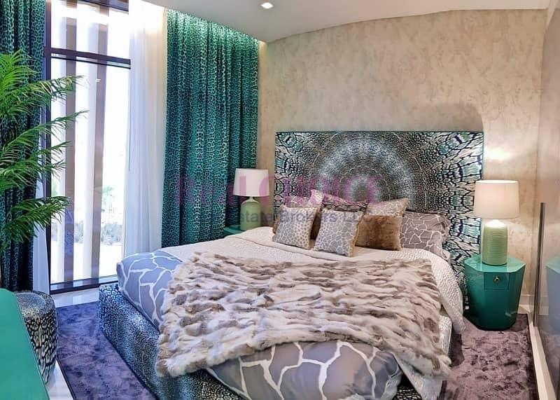 14 Villa By Just Cavalli|3 Years Instalments