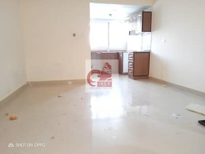 Studio for Rent in Muwaileh, Sharjah - Separate kitchen studio only 14k in new muwaileh