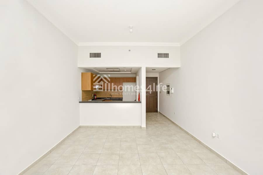 2 Investor Deal | Higher Floor | with Balcony