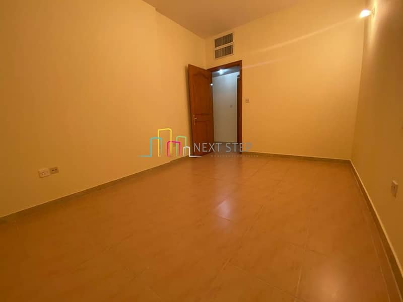 2 Attractive 2 BHK with Store and Balcony Near Salama Hospital