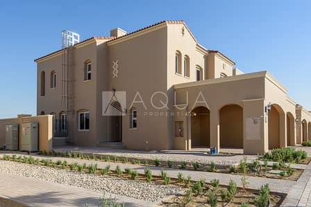 3 Bedroom Townhouse for Sale in Serena, Dubai - Beautiful Location Mid Unit 3 Bed maids
