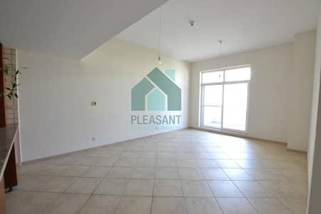 شقة 2 غرفة نوم للايجار في موتور سيتي، دبي - Well Maintained |2 Br Apt for rent in Claverton House