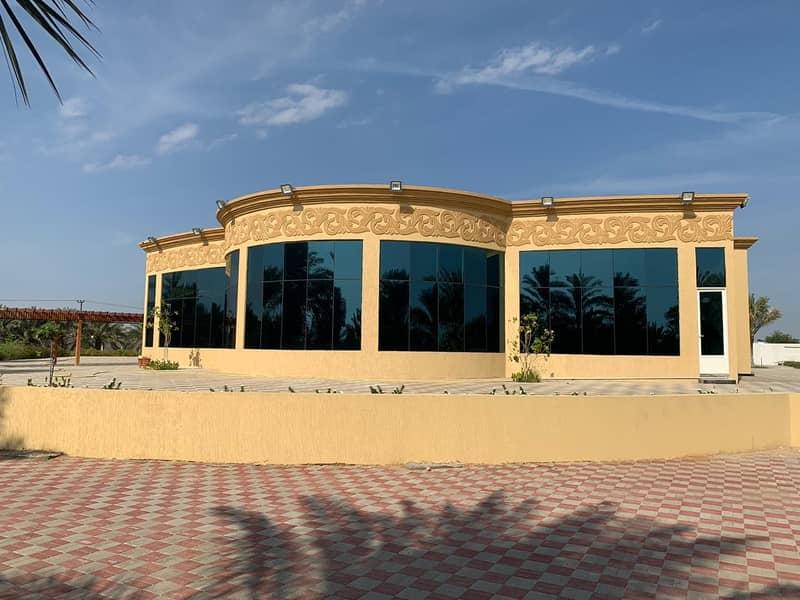 عقارات تجارية اخرى في الدقداقة 5 غرف 6000000 درهم - 4470344