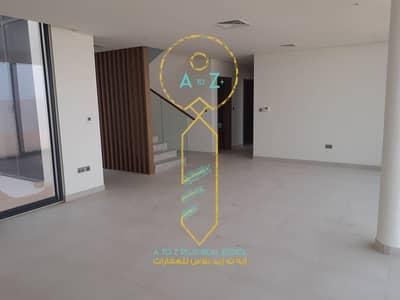 فیلا 5 غرف نوم للايجار في جزيرة ياس، أبوظبي - 1