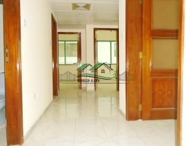 3 Bedroom Flat for Rent in Liwa Street, Abu Dhabi - Massive 3BR Apartment at Best Reduced Price!