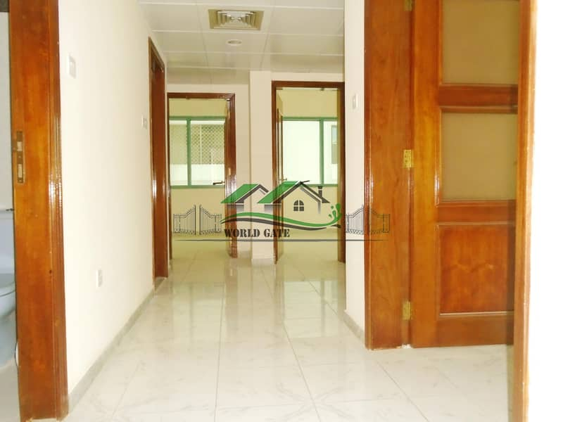 Massive 3BR Apartment at Best Reduced Price!