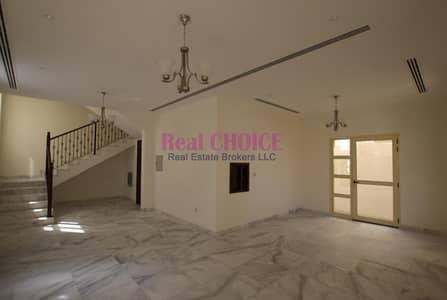 فیلا 5 غرف نوم للايجار في مردف، دبي - Spacious Bedrooms | Nice Community | Smart Choice