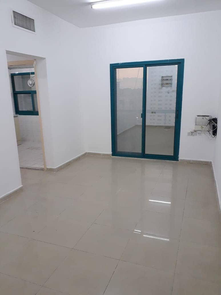 CHEAPER 2 BHK WITH CENTRAL AC, BALCONY ONLY IN 18K IN AL-NAHDA SHARJAH