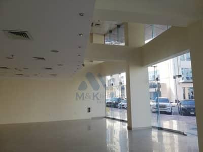 محل تجاري  للايجار في ديرة، دبي - محل تجاري في ميناء سعيد ديرة 154840 درهم - 4470463