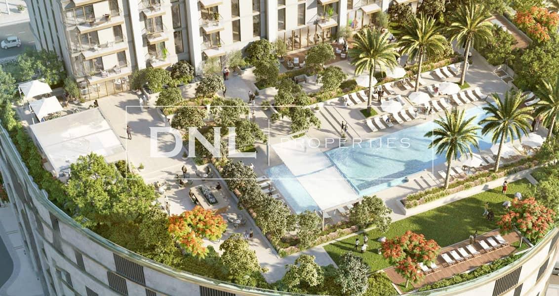 Advantageous Investment | Ideal 3BR Floor Plan
