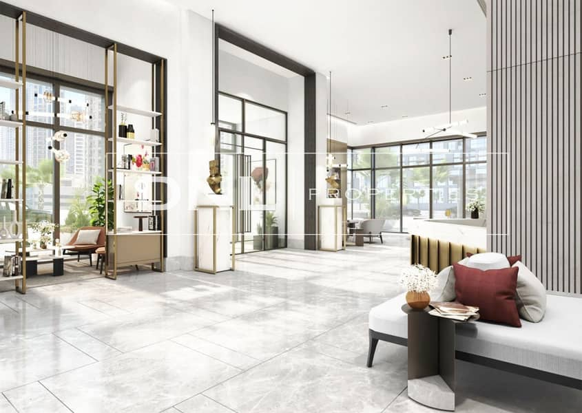 2 Advantageous Investment | Ideal 3BR Floor Plan