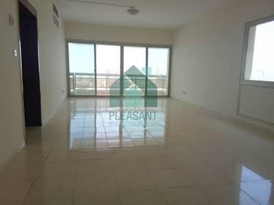 فلیٹ 3 غرف نوم للايجار في شارع الشيخ زايد، دبي - Chiller Free Huge 3 Bedroom and Facing Seaview With Balcony