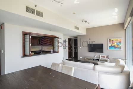 2 Bedroom Apartment for Rent in The Views, Dubai - Spacious 2 BR Unfurnished |Golf View And Lake View